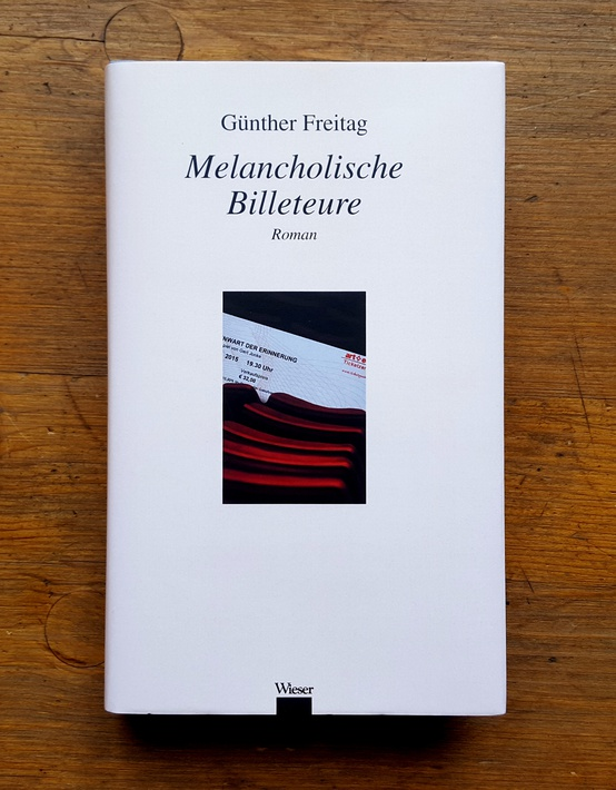 Melancholische Billeteure